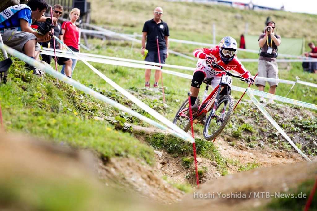 MTB-News de-WM Tag 1-33
