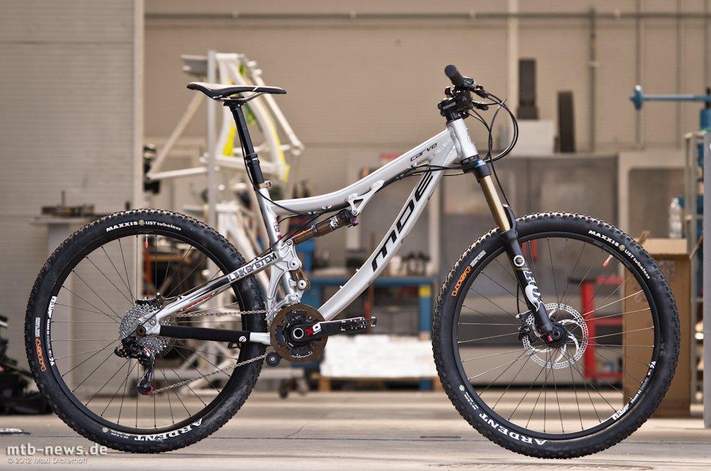 """MDE Bikes Carve 29"""""""