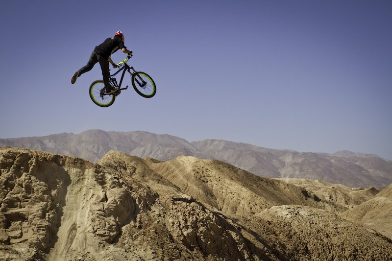 Seasons of Shred - Ocotillo Wells