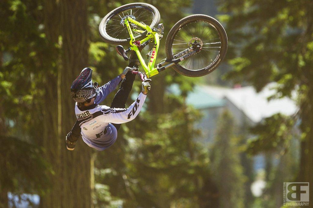 Brett Rheeder: Flip Whip. Foto: Fraser Britton