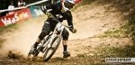 Gee Atheron Val di Sole Worldcup finals