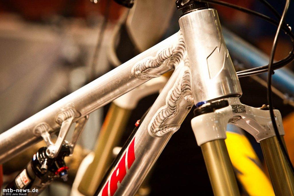 Eurobike 2012 Nicolai - 3970