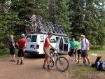 Moab Utah Enchilada Trail 06