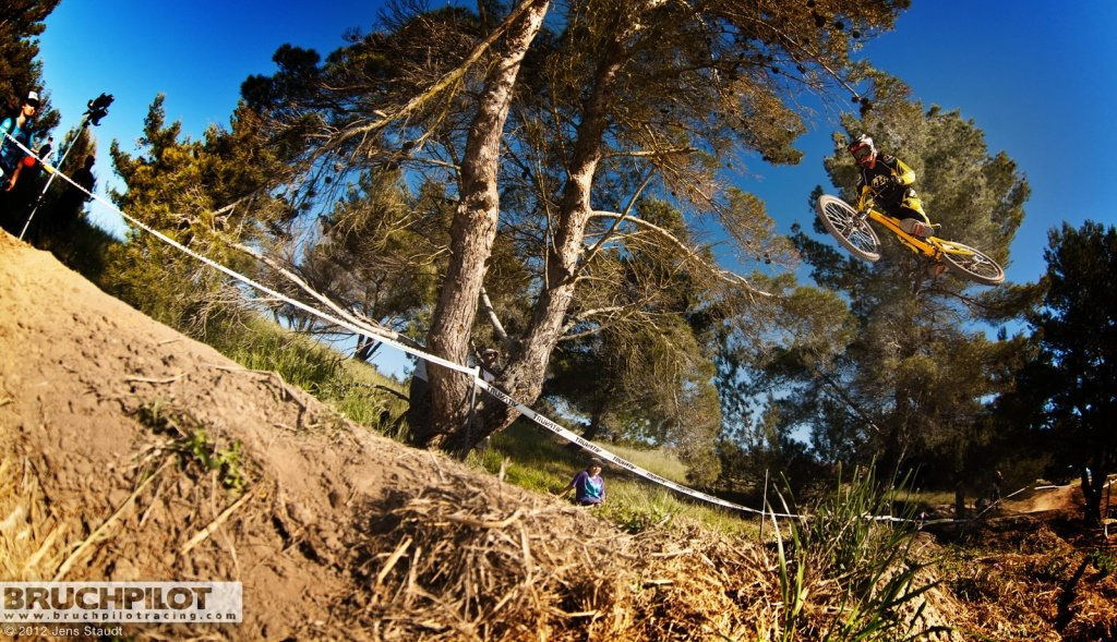 Sea Otter Downhill Gobig