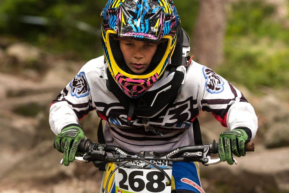 Max Roth - RDC Ochsenkopf 2012