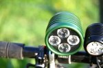 Leuchtdinger LD 4 IBC Lampentest TS 2