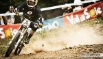 Marc Beaumont Val di Sole Worldcup finals