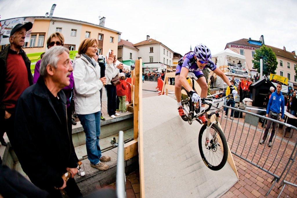 La Bresse XCE 2012-25