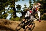 Whistler Crankworx Garbanzo Downhill by Jens Staudt - 9956