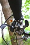 Shimano XTR Trail Disk Review IBC TS 13