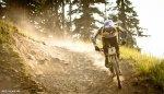 Whistler Crankworx Garbanzo Downhill by Jens Staudt - 0030
