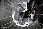 Shimano Saint Disc Brake 2013-12