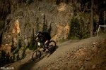 Whistler Crankworx Garbanzo Downhill by Jens Staudt - 9791