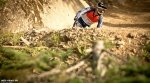 Whistler Crankworx Garbanzo Downhill by Jens Staudt - 9961