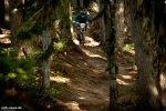 Whistler Crankworx Garbanzo Downhill by Jens Staudt - 9754