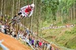 Greg Minnaar getting Airtime