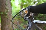 Shimano XTR Trail Disk Review IBC TS 08