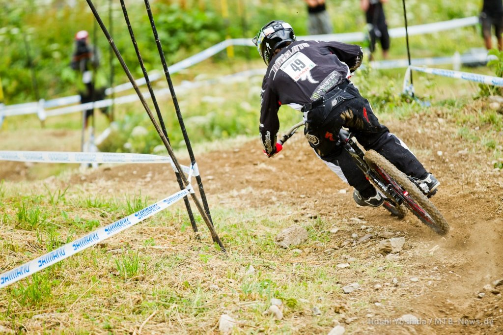 Val d Isere - DH Qualifikation - 3