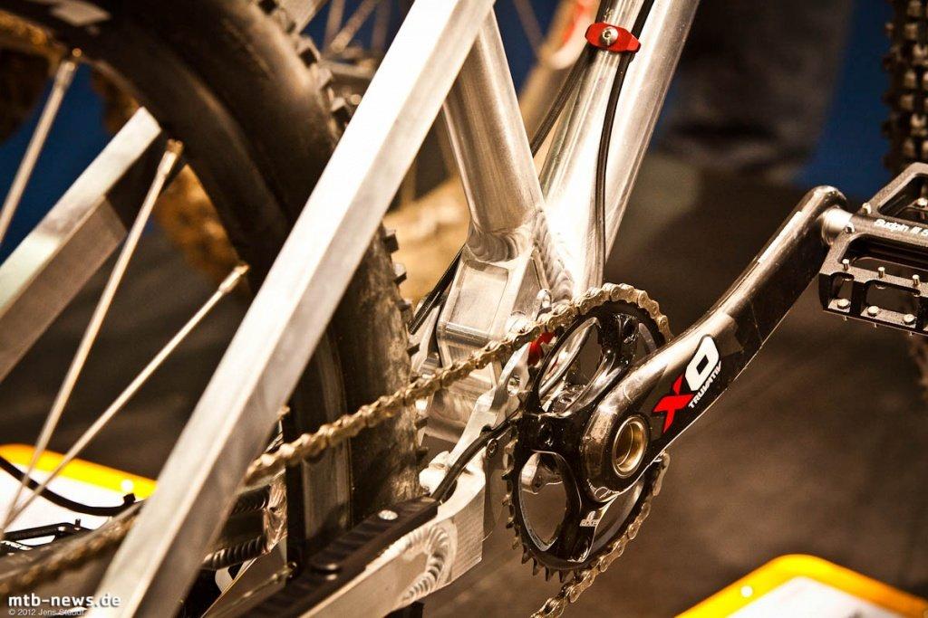 Eurobike 2012 Nicolai - 3972