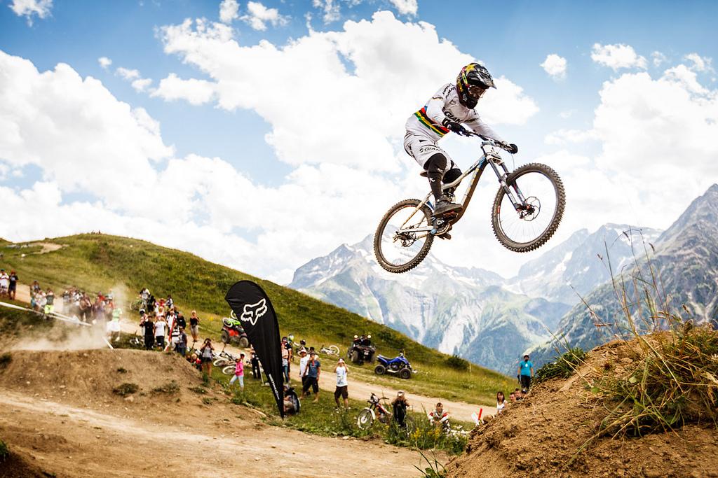 Crankworx Les 2 Alpes 14