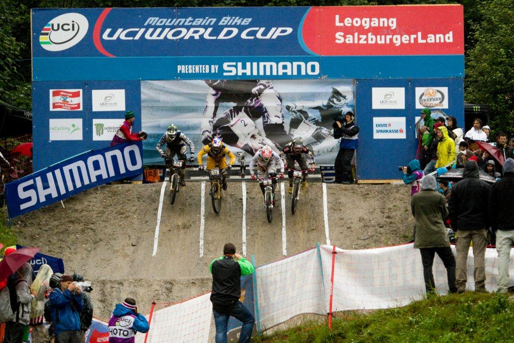 UCI Leogang 2011 4X ACTION By AleDiLullo-7775