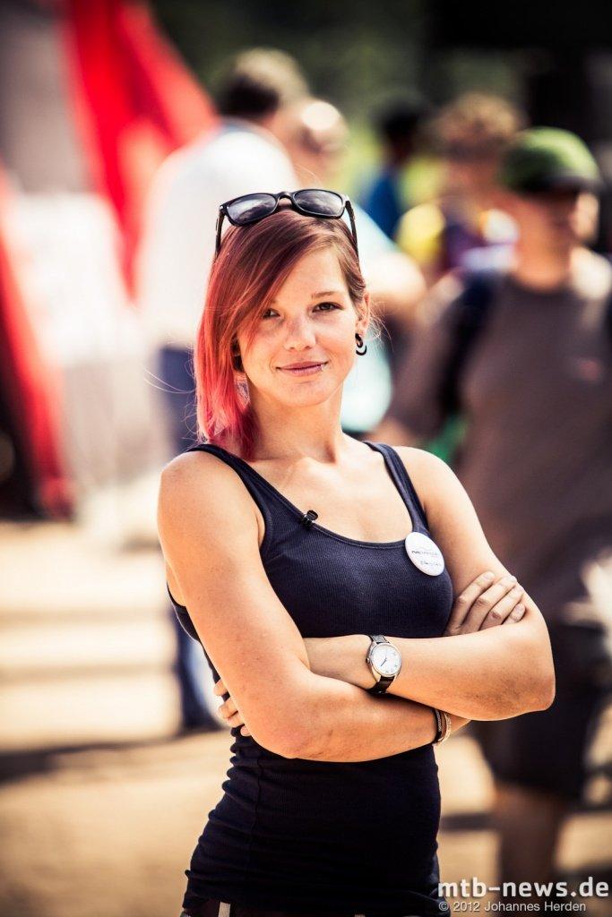 Angie Hohenwarter