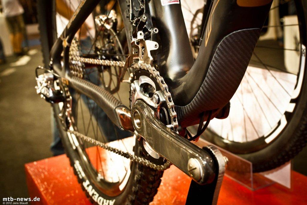 Eurobike 2012 Intense - 4433
