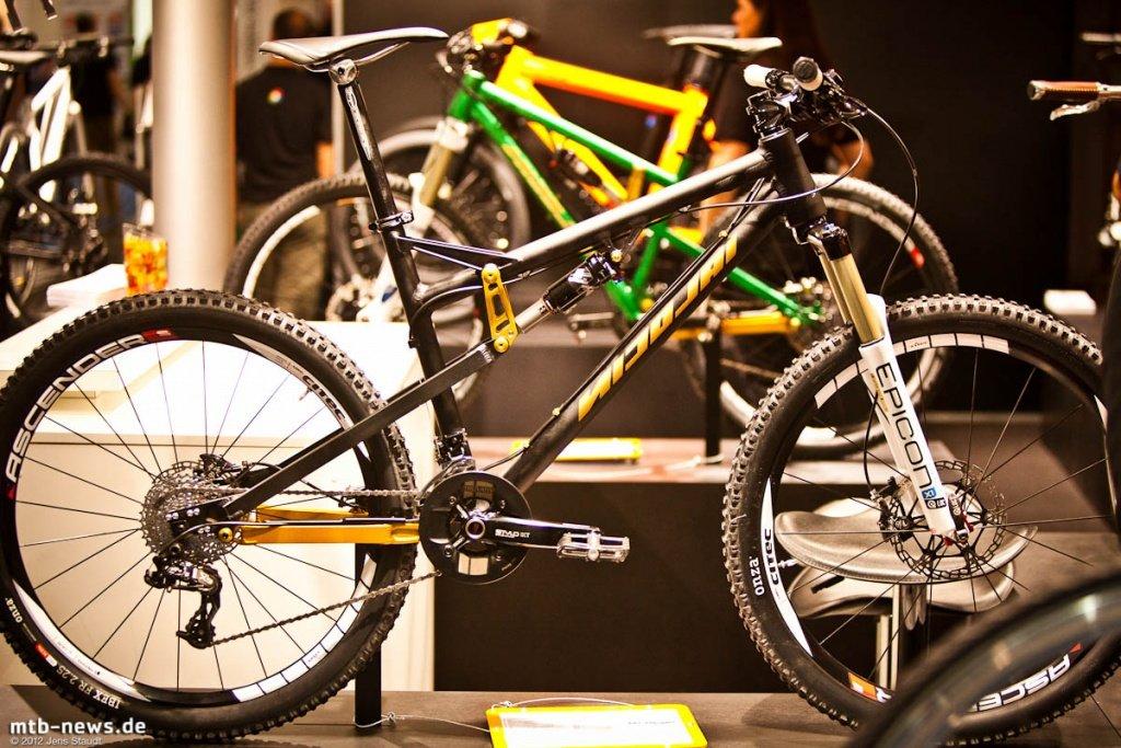 Eurobike 2012 Nicolai - 3982