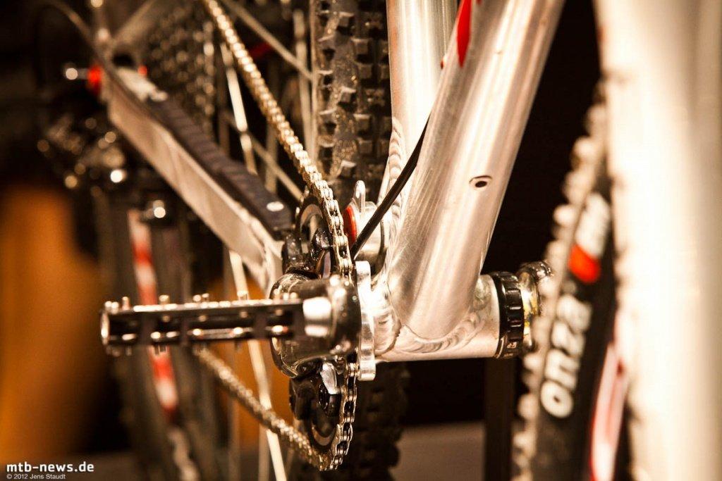 Eurobike 2012 Nicolai - 3969