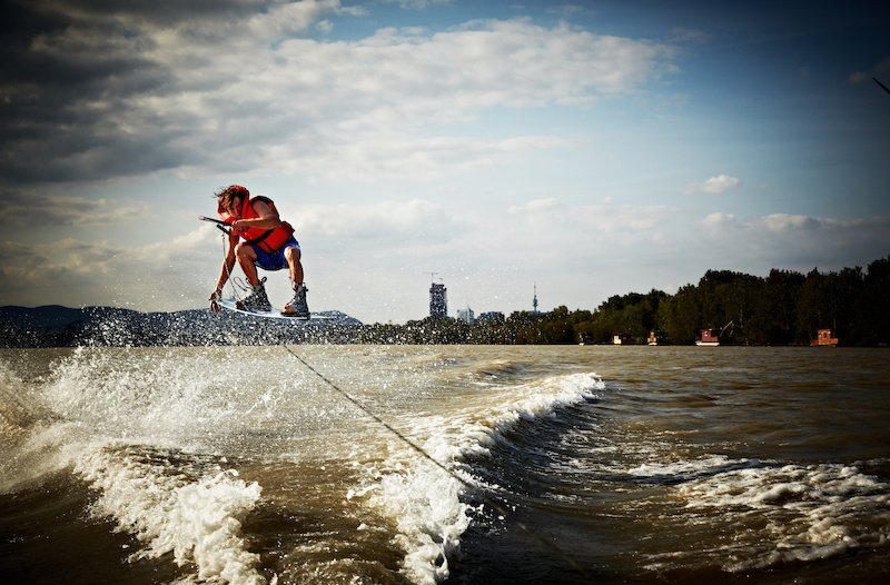 AT Wakeboard