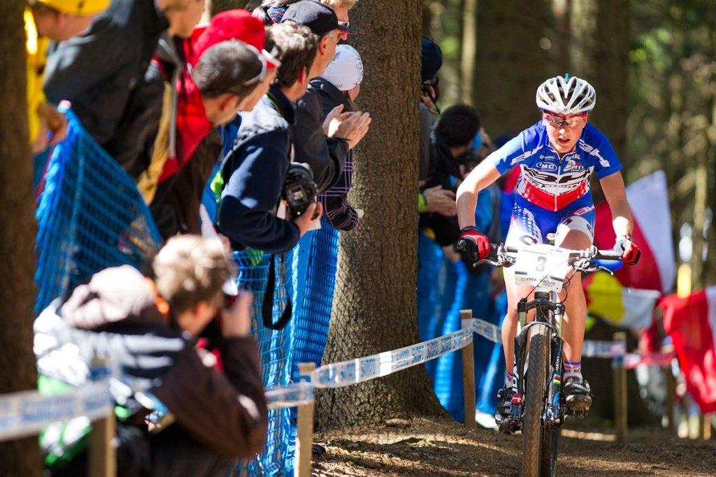 Nove Mesto 2012 16- Julie Bresset