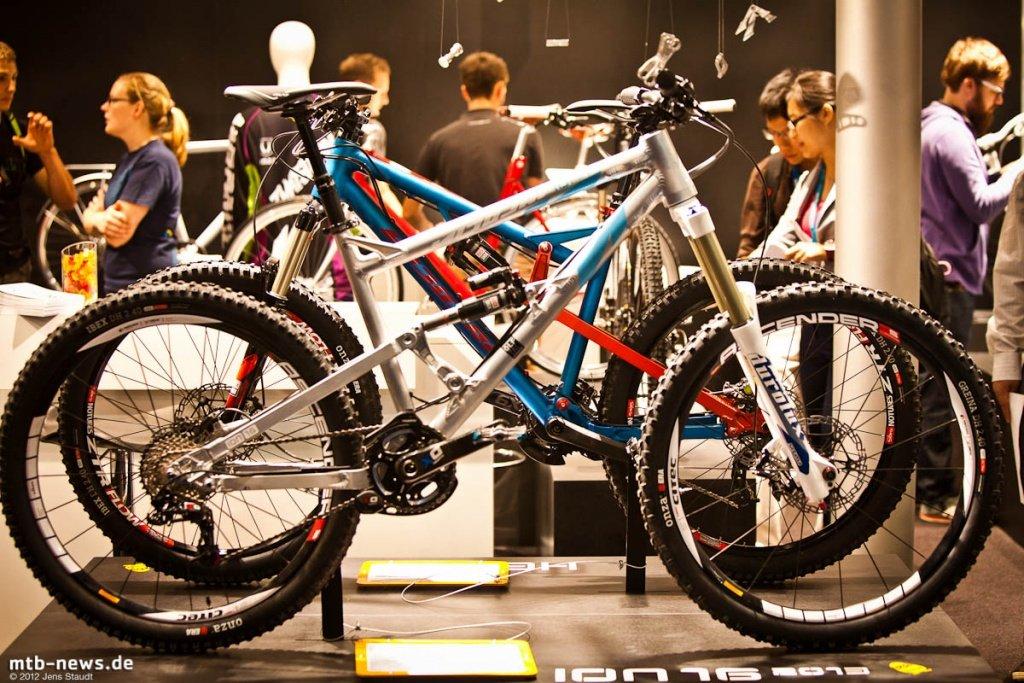 Eurobike 2012 Nicolai - 3994