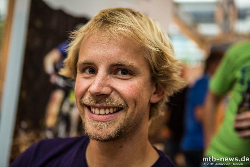 Harald Philipp war auch da