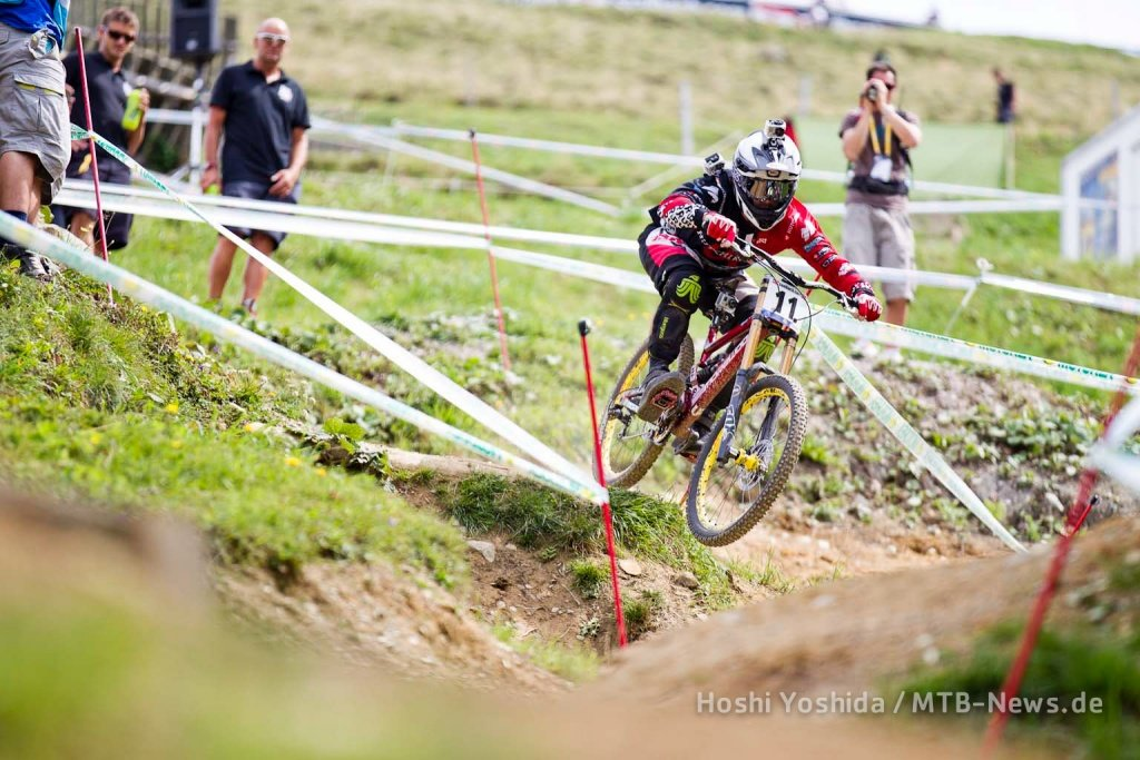 MTB-News de-WM Tag 1-34