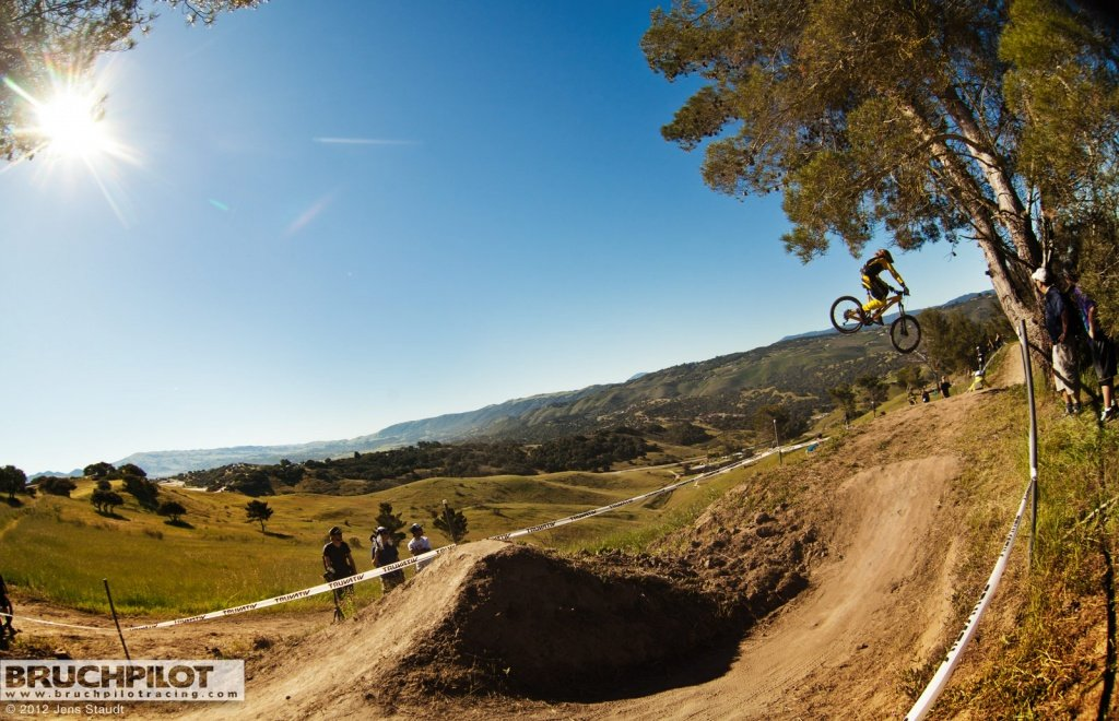Sea Otter Whip Downhill GoBigWhip