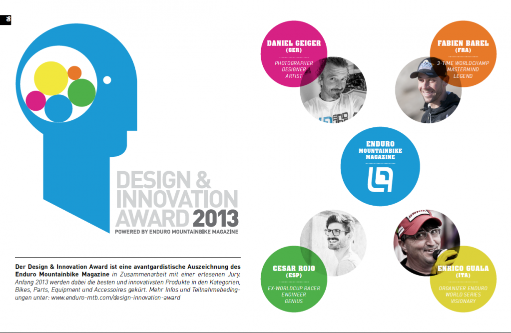 Design Award