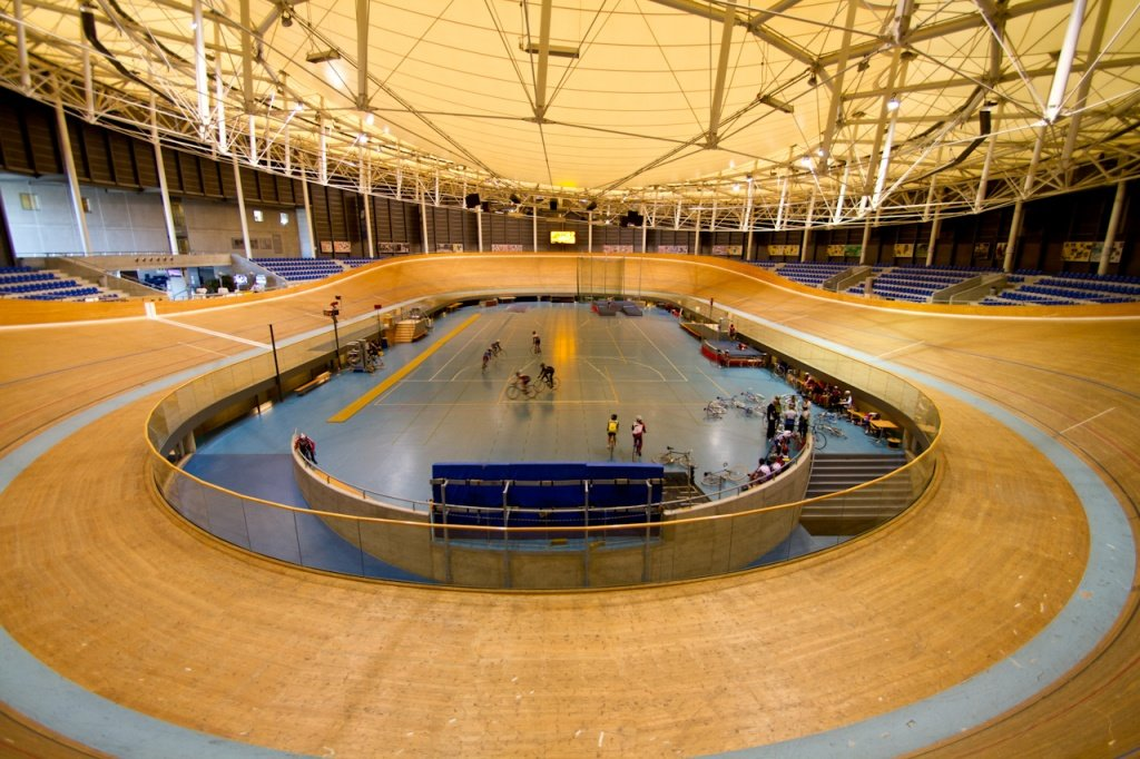 World Cycling Center