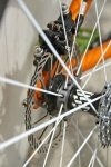 IBC Review Sram X0 Disk Brake TS 14