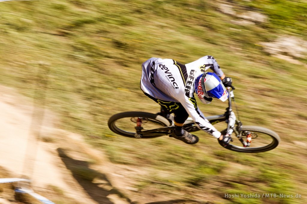 Val d Isere - DH Qualifikation - 48