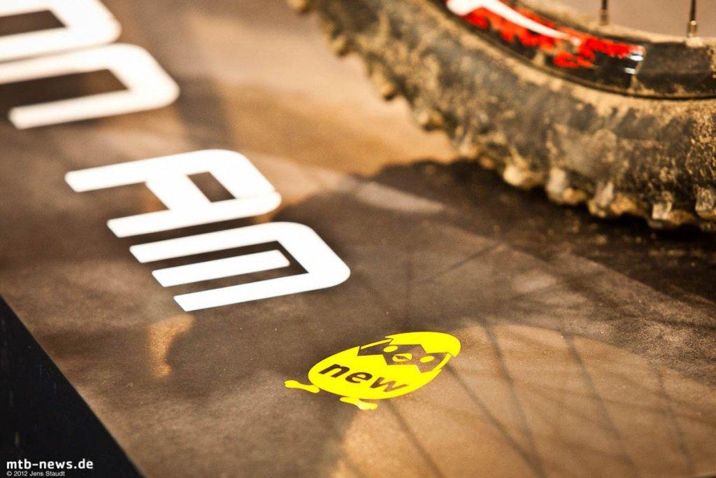 Eurobike 2012 Nicolai - 3981