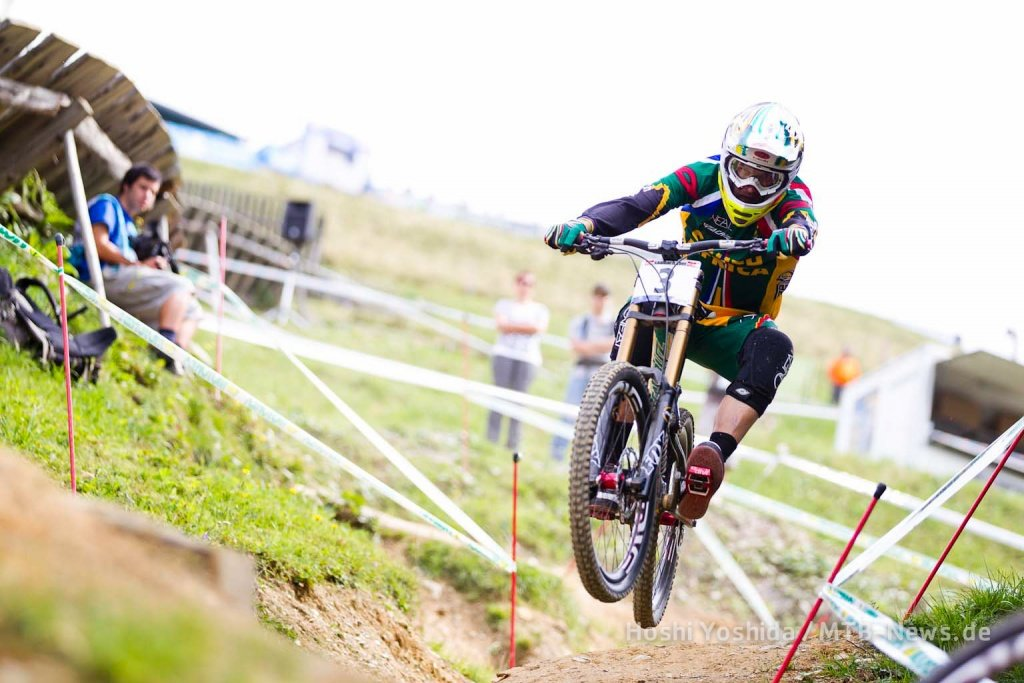 MTB-News de-WM Tag 1-28
