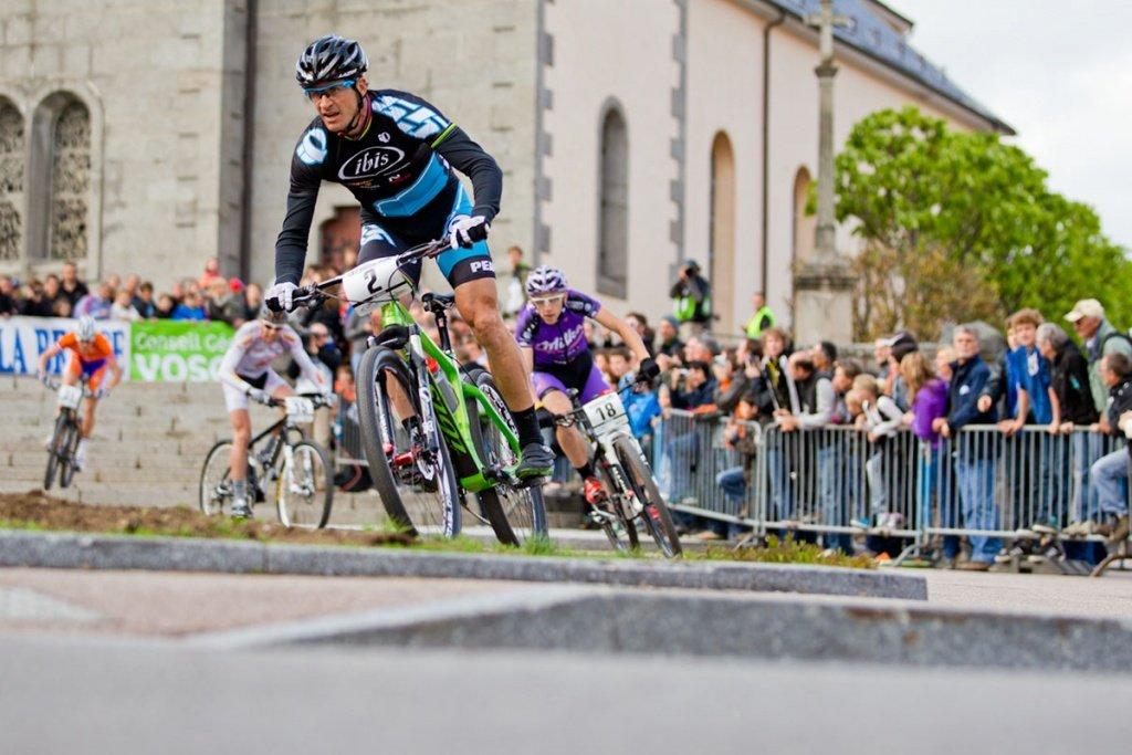 La Bresse XCE 2012-16