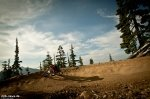 Whistler Crankworx Garbanzo Downhill by Jens Staudt - 9976