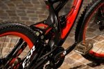 S-Works Demo 8 - Wippe