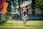 130707 GER Saalhausen XC U23m Pfaeffle finish by Maasewerd