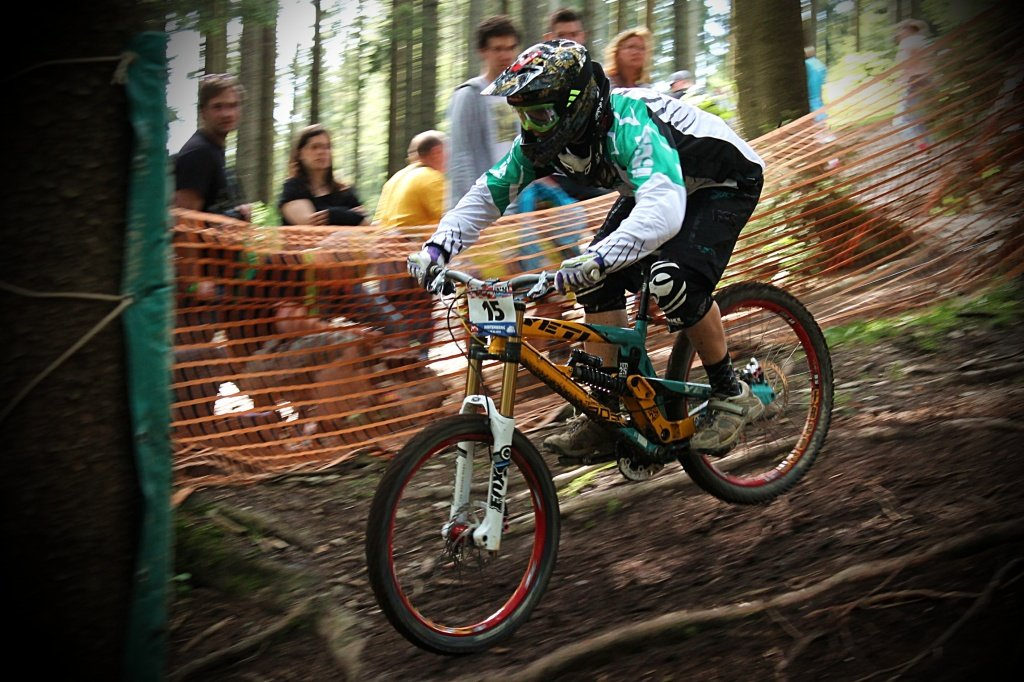 iXS Downhillcup Winterberg