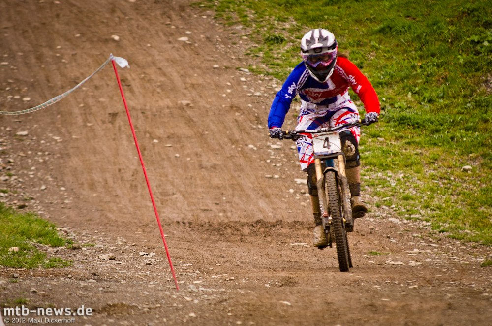 WM Leogang Timed Training Women-1