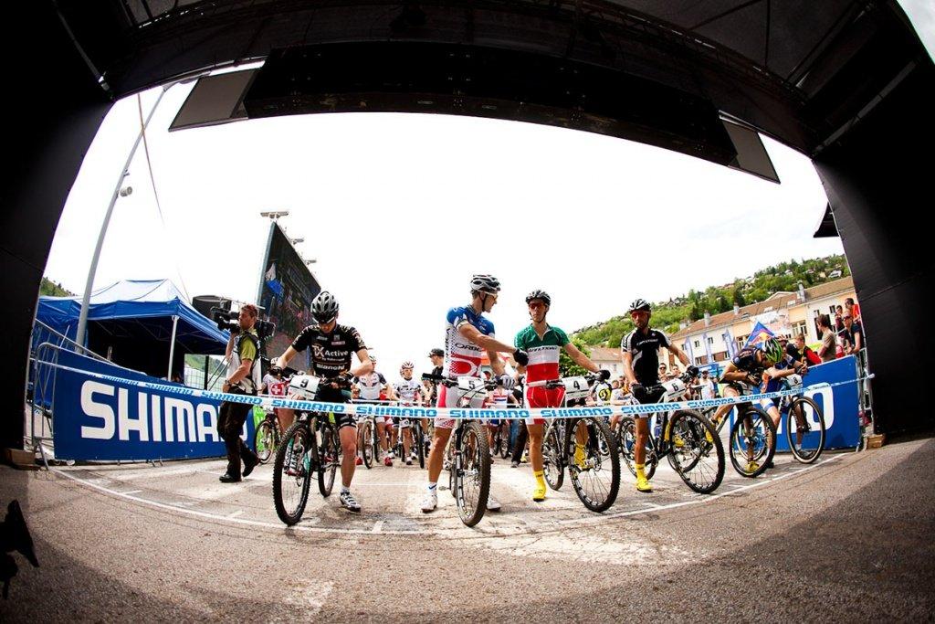02 Startaufstellung La Bresse