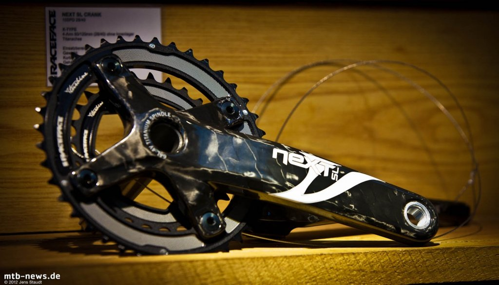 Eurobike 2012 RaceFace - 4795