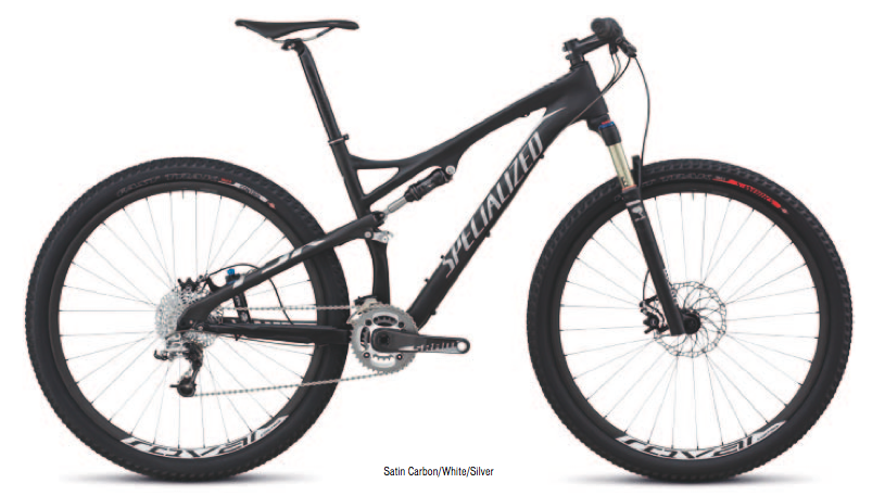 Specialized Epic Carbon Marathon